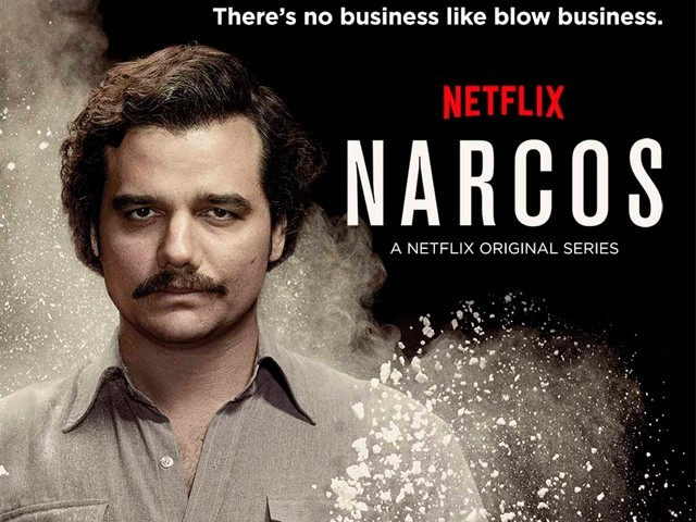 Narcos will make an addict out of you – The Express Tribune Blog