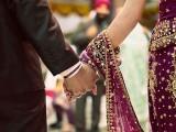 Pakistani Bride and Groom. PHOTO: PINTEREST