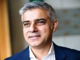 Sadiq Khan the new Mayor of London. PHOTO: REUTERS