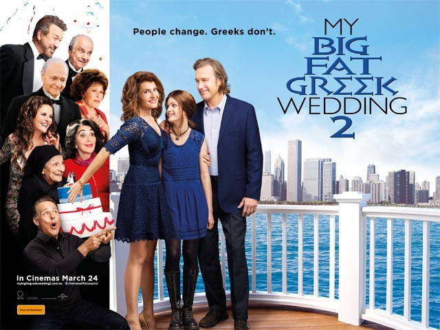 essay on my big fat greek wedding Introduction my big fat greek wedding is an ethnographic style film that can be viewed in relationship to the anthropological concepts of endogamy and family.
