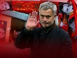 Jose Mourinho is the man for Manchester United, according to the MNF panel. Photo: Sky Sports
