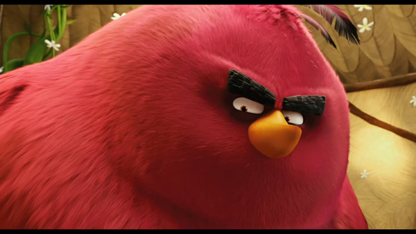The Angry Birds Movie: Can it slingshot over your