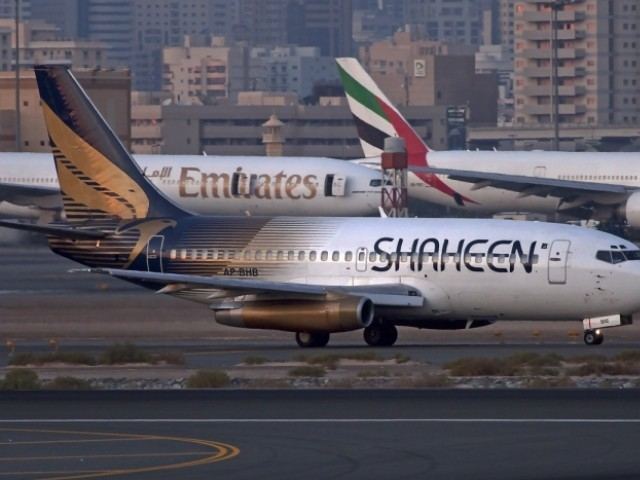 Why i will never travel by shaheen international airline ever on my trips to africa i usually travel by emirates or other airlines that are affiliated with the gulf countries photo planespotters sciox Choice Image