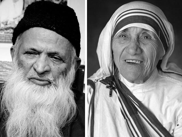 No, Edhi is not 'Pakistan's Mother Teresa' – The Express ...