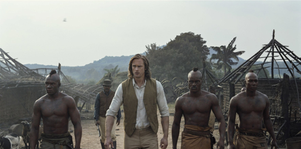 b5850fb69e65 The Legend of Tarzan  A tedious and utterly insipid rehash – The ...
