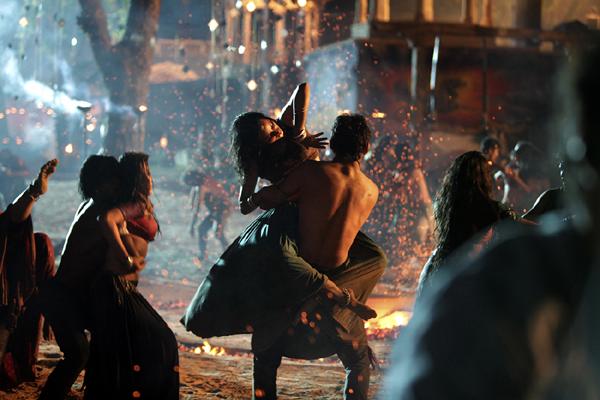 Arjun Kapoor: Harshvardhan Makes Me Proud, Saiyami Kher Shines in 'Mirzya'