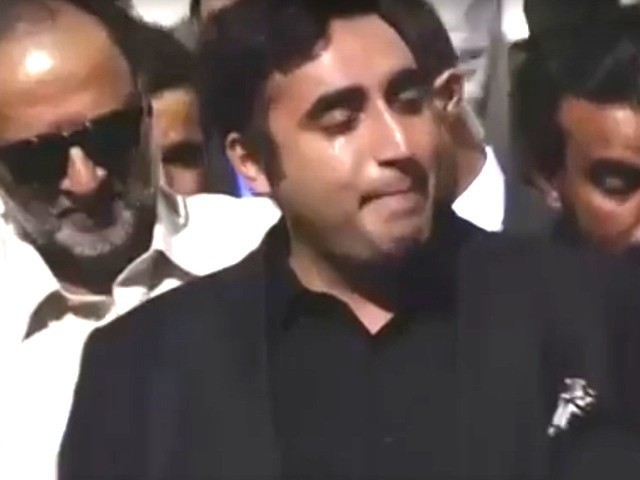 Sorry Bilawal, Pakistan's misogyny will always confuse