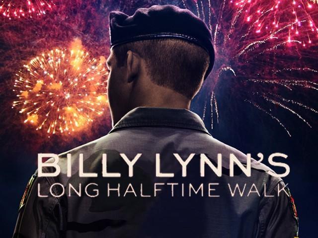 billy lynns paper Joe alwyn and vin diesel in billy lynn's long halftime walk photograph: tristar  pictures film title: billy lynn's long halftime walk director:.