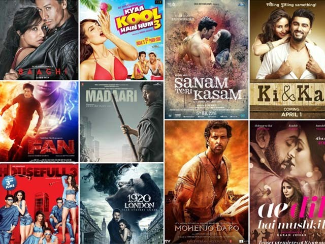 Why did the Indian film industry churn out such horrendous