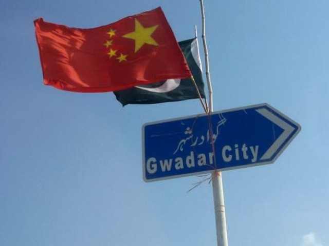 Future of China Pakistan Economic Corridor