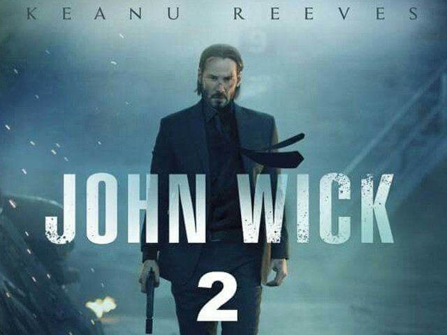 John Wick Chapter 2 Is As Entertaining As An Action Movie Can Get