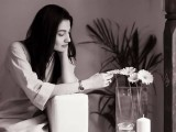 To me, you're the definition of a confident, independent woman for whom failure is not an option. PHOTO: MUNIBA MAZARI FACEBOOK PAGE