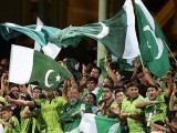 No matter what unfolds, at the end of the day, Pakistan wins; cricket wins. PHOTO: AP.