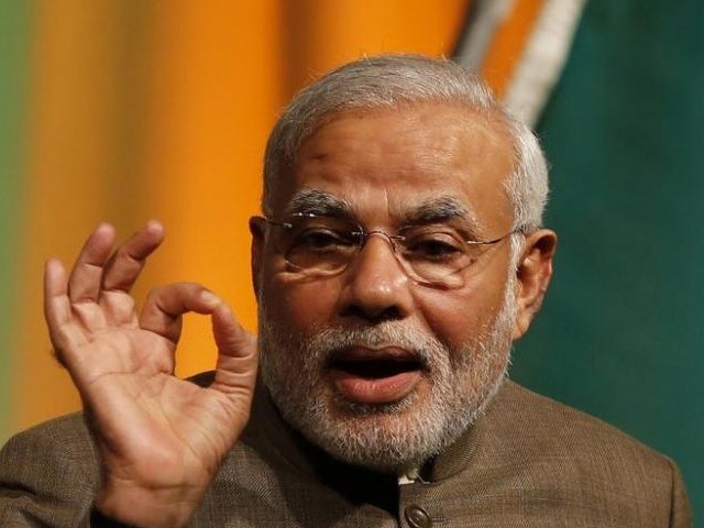 People Coming Together For Creation Of New India: Modi