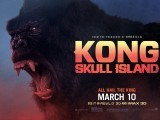 There are only certain movies that are made for communal watching and Kong: Skull Island is one from that particular venerated company. PHOTO: IMDB