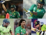 Five national players now stand suspended from all forms of cricket and will face a Pakistan Cricket Board (PCB) appointed tribunal.