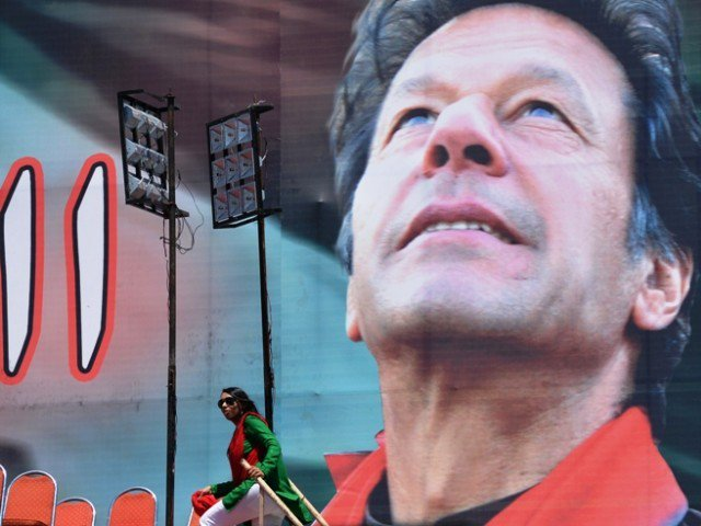 Does Imran Khan Stand A Chance In The 2018 General