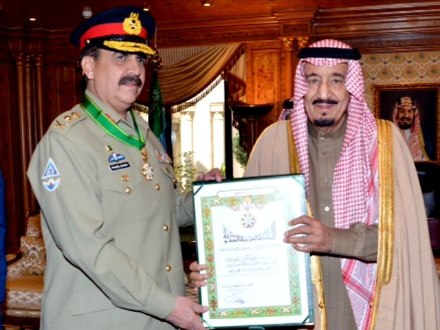 saudi arabia and pakistan relationship with israel