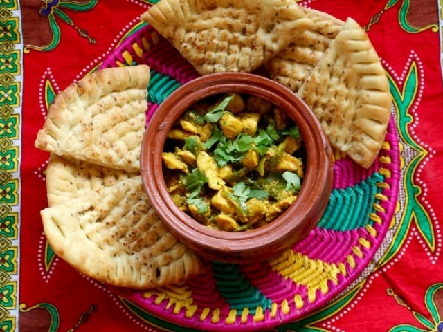 Too Tired To Cook Fret Not This Easy And Delectable Chicken Handi