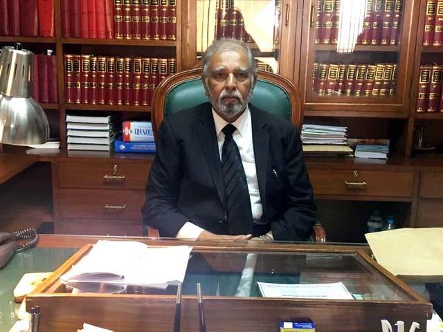 Ashtar Ausaf Ali