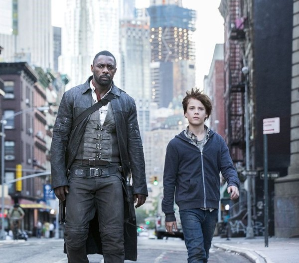 will �the dark tower� prove to be stephen king�s magnum