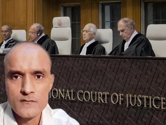 Today India to present Kulbhushan Jadhav case before International Court