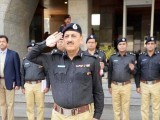 Since the past six months, it has become very difficult for me to work, Sindh IG tells court.  PHOTO: ONLINE