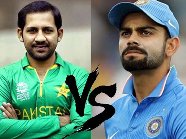 IND vs PAK 2017: London to host final countdown of Champions Trophy