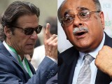But the worst was that despite the Pakistan win, PTI supporters manhandled Sethi and his wife outside the Oval, which merely shows their pettiness.