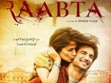 Raabta's music, while better than average is as recycled as the screenplay. PHOTO: IMDb