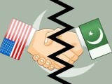 The US is welcome to harden its stance towards Pakistan, but Pakistan will continue to do what it deems necessary under its 'strategic depth' stance.