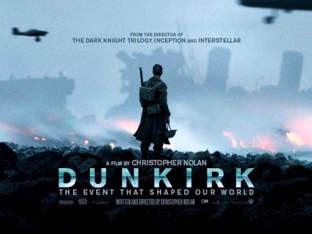 97-year-old veteran of Dunkirk reviews Dunkirk