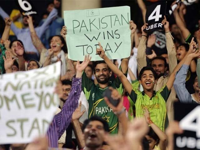 Pakistan beats World XI in final T20, anticipates return of worldwide  cricket