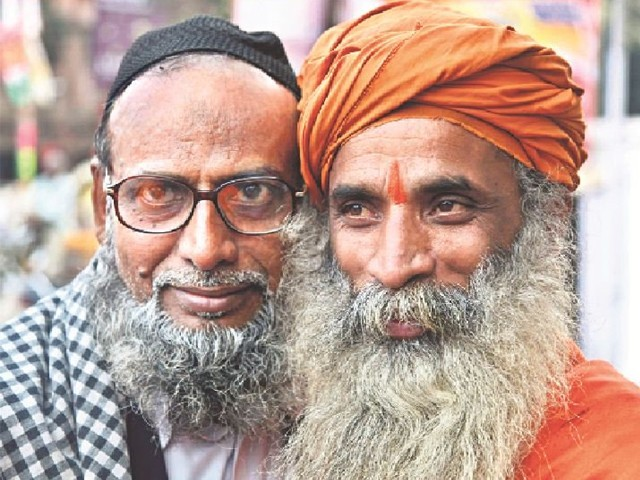 Image result for hindu and muslim