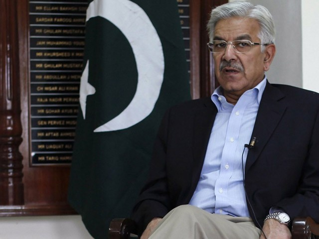 Indian Prime Minister Modi is a terrorist: Pakistan's foreign minister