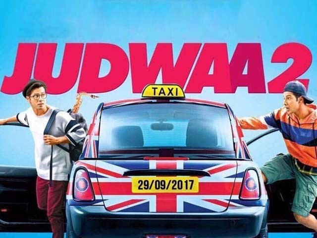 Post-Judwaa 2, Varun Dhawan hikes his fee to this whopping amount
