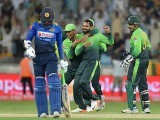 Pakistan's Champions Trophy success a few months back has had a direct effect on their approach in the 50-over format. PHOTO: AFP