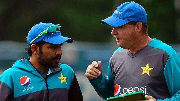 Pak, Sri Lanka ODI series kicks off on Friday