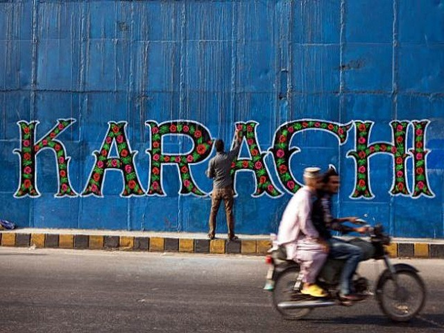 Private dating points in karachi