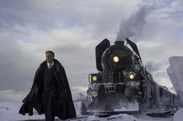 Fox Developing 'Murder on the Orient Express' Sequel 'Death on the Nile'