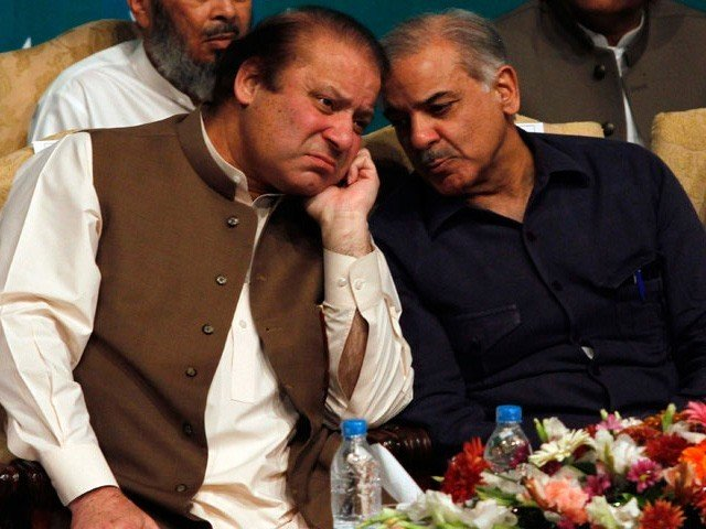 Rivals willing to combine forces with devil in enmity of PMLN: Kh Saad