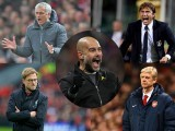 From the outset, the season seems done and dusted and the trend of City dominating the league could continue in the future if other teams don't figure out a way to break through Guardiola's tactical masterstrokes.