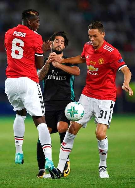 Manchester United vs Manchester City, Jose Mourinho vs Pep