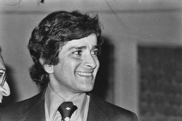 Image result for shashi kapoor smile