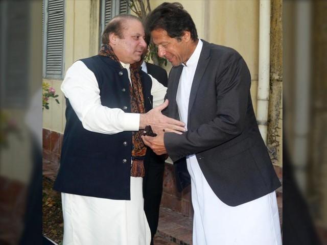 عمران خان وزراءکو کنٹرول کریں