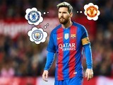 The most obvious question to ask is where should Messi play if he decides to leave Barca?