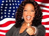 Oprah's Golden Globes speech was an objectively powerful oration, and social media was promptly flooded with calls for Oprah to be the country's next president. PHOTO: GENETIC LITERACY PROJECT