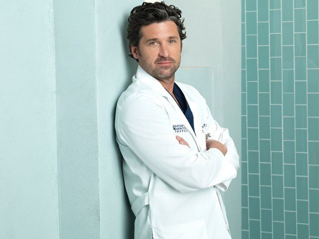 15410bd8756 A rerun of Grey's is enough to remind that McDreamy was more problematic  than he was TV's golden man. PHOTO: ABC