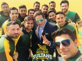 The addition of Multan Sultans will not only boost the value of PSL as a brand in the sporting world but it will also give more opportunity to local players to showcase their talent. PHOTO: MULTAN SULTANS