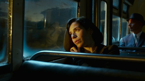 The Shape of Water goes Digital in February